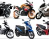Daftar Motor Honda Terbaru 2016