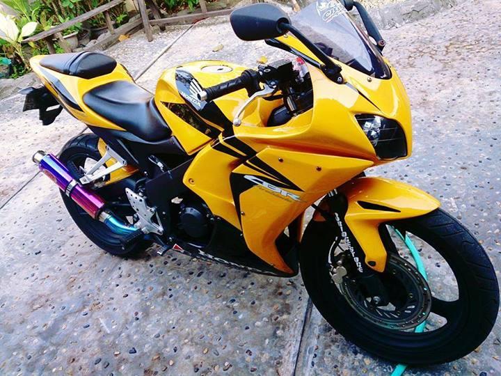 Fairing Honda CBR 150 Motor Sports
