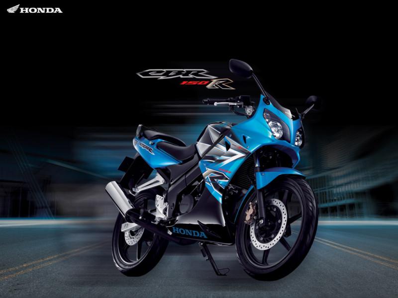 Gambar Motor CBR 150 Indonesia Dari generasi 1