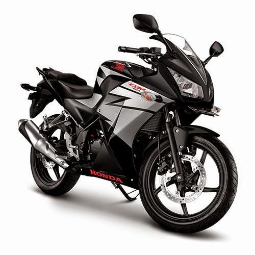 Gambar Motor CBR 150 Indonesia Dari generasi 3