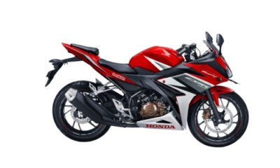 Harga All New Honda CBR 150R facelift 2016