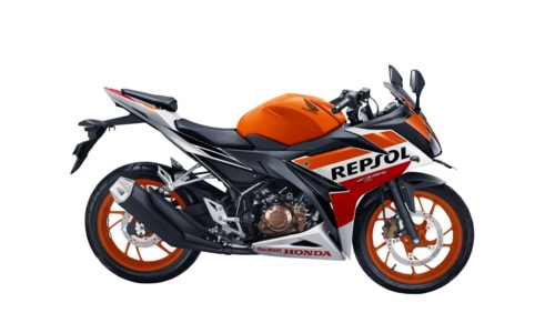 Harga All New Honda CBR 150R repsol facelift 2016