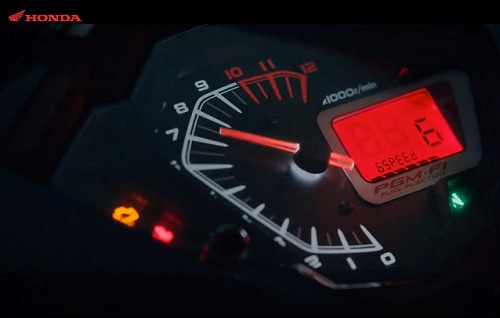 Harga Honda Supra X GTR 150 2016