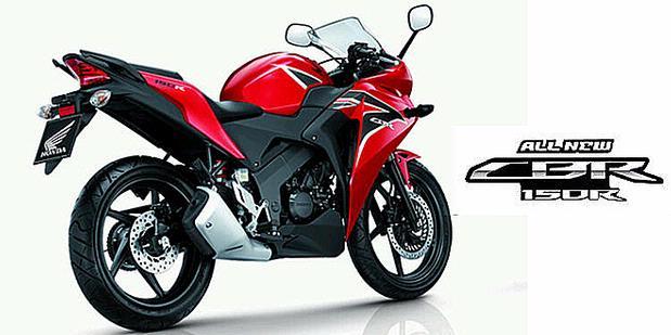 Honda CBR 150 Motor Sports
