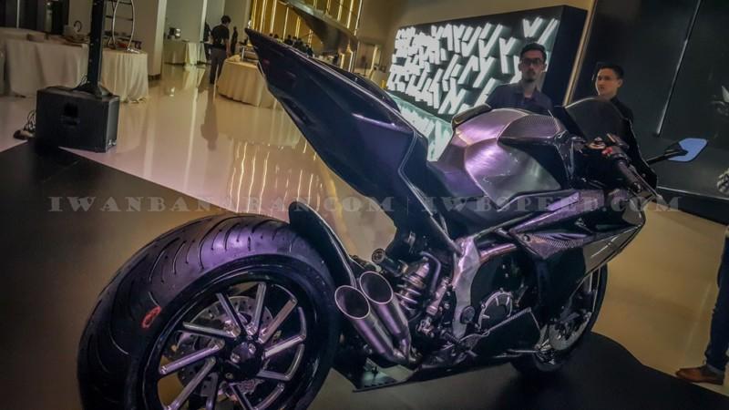 Modifikasi Honda CBR250RR Terbaru 2016 2 Silinder 3