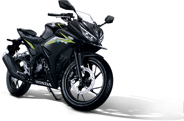 All New Honda cbr150r black desktop