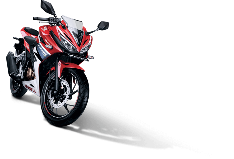 All New Honda cbr150r red desktop