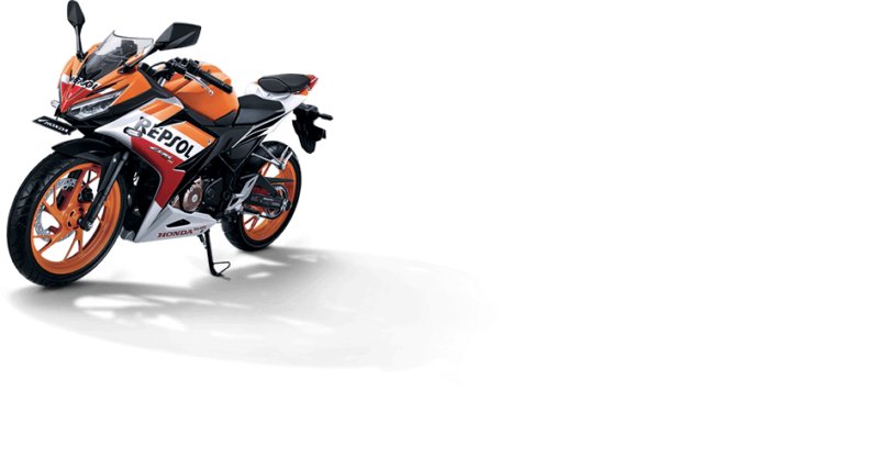 All New Honda cbr150r repsol desktop