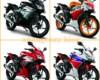 Gambar Motor CBR 150 Indonesia